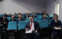 Tekirdağ İli Koordinatörler Toplantısı Yapıldı