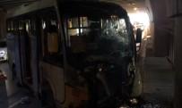 TOPKAPı - Topkapı Alt Geçidinde Kaza Açıklaması 6 Yaralı