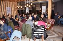 Trabzon Forum'dan, Gazetecilere Anlamlı Hediye