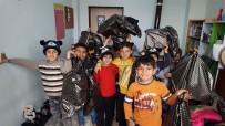 Turgutlu Belediyesi'nin Dost Eli Diyarbakır'a Uzandı