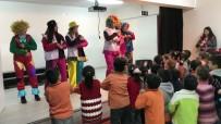 TÜRK KıZıLAYı - Türk Kızılayı'ndan Köy Okullarına Destek