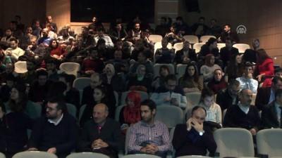 'Üniversite, Değişim, Dönüşüm Ve Gelecek' Konferansı