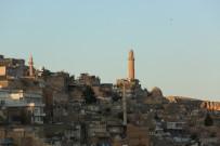 ULUSLARARASI ORGANİZASYONLAR - Vali Mustafa Yaman Açıklaması 'Mardin Turizm Konusunda Kabuğunu Kırdı'