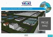 DEZENFEKSİYON - Van'a 100 Milyonluk Yatırım