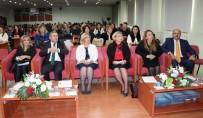 TAKVA - Van'da 'Ekonomide Kadın Ve Kariyer' Paneli
