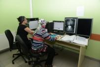 YILDIRIM BELEDİYESİ - Yıldırım'da Kanserle Savaş Sürüyor