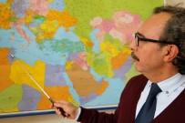 YASEMİN DEVRİMİ - Yrd. Doç. Dr. Ahmet Keser Açıklaması 'Tunus Olayları İran'la Benzerlik Taşıyor'