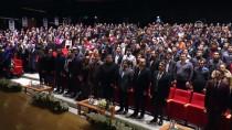 BÜROKRATİK OLİGARŞİ - '15 Temmuz Yeniden Diriliş Konferansı'