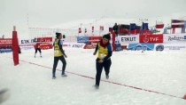 SIRBİSTAN - 2018 CEV Kar Voleybolu Avrupa Turu