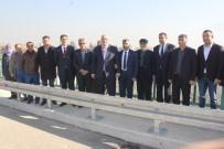 TAHTA KÖPRÜ - 35 Yıl Sonra Köprüye Kavuştular