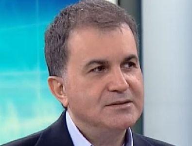 AB Bakanı Çelik: AB'nin teklif kapağında imtiyazlı ortaklık görürsek kapağı açmayacağız