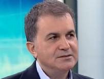 ÖMER ÇELİK - AB Bakanı Çelik: AB'nin teklif kapağında imtiyazlı ortaklık görürsek kapağı açmayacağız
