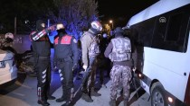 ÇEVİK KUVVET - Adana'da Gasp Ve Uyuşturucu Operasyonu