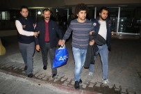 ŞAFAK VAKTI - Adana'da PKK Operasyonunda 2 Tutuklama