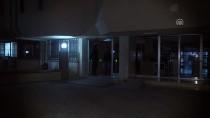 ADANA EMNİYET MÜDÜRLÜĞÜ - Adana'daki Terör Operasyonu