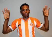 ŞAMPİYONLUK KUPASI - Adanaspor'a 5 transfer