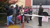 Afyonkarahisar'da Fuhuş Operasyonu Açıklaması 12 Gözaltı
