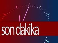 İSMAIL FARUK AKSU - AK Parti'nin 'İttifak Komisyonu' Üyeleri Belli Oldu