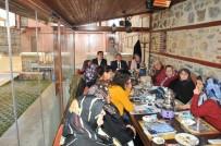 AKŞEHİR BELEDİYESİ - Akşehir'de 'Hanım Kardeşlerimiz İle Akşehirimizi Konuşuyoruz' Toplantıları