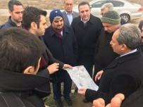 AKŞEHİR BELEDİYESİ - Akşehir'de Termal Organize Seracılık Bölgesi Kuruluyor