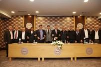 DEVRIM - Antalya'da Toplu Ulaşım Araçları Kilometre Başına Para Alacak