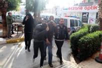 UYUŞTURUCU OPERASYONU - Antalya'da Uyuşturucu Operasyonu Açıklaması 12 Gözaltı