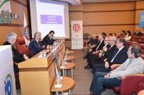 NAMIK KEMAL - Arazi Yönetimi Akıllı Kentler Ve Kent Bilgi Sistemleri Konferansı