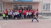 Bartın'da 'Trafik Dedektifleri' Projesi