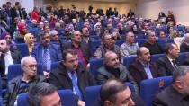 CUMHURİYET MİTİNGLERİ - Başbakan Yardımcısı Çavuşoğlu Açıklaması