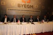 BASıN YAYıN VE ENFORMASYON GENEL MÜDÜRLÜĞÜ - Başbakan Yardımcısı Çavuşoğlu, Yerel Medya İle Buluştu