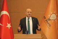 DÜNYA REKORU - Başbakan Yardımcısı Işık'ın Muş Ziyareti