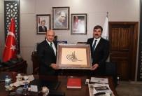 Başbakan Yardımcısı Işık, Muş Belediyesini Ziyaret Etti
