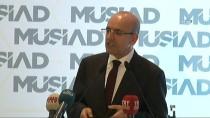 YARGI SİSTEMİ - Başbakan Yardımcısı Şimşek Açıklaması 'AR-GE Sayesinde İhracatın Değerini Arttıracağız'