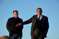 Başkan Atilla, Çalışmaları Yerinde İnceliyor