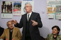 ODUNPAZARI - Başkan Kurt Huzur Mahallesi Sakinleriyle Bir Araya Geldi