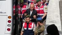 ŞAHABETTIN HARPUT - Başsavcı Kuş'un Tutuklama Talebine Mahkemeden Ret