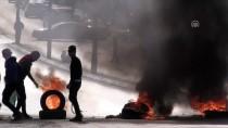 PLASTİK MERMİ - Batı Şeria'daki 'Kudüs' Gösterileri