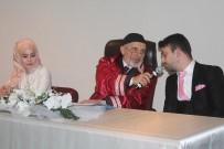 Resmi Nikah - Bayburt'ta Müftü İlk Kez Nikah Kıydı