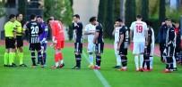 TOLGAY ARSLAN - Beşiktaş, Skenderbeu'yu 3-2 Yenerek Kampı Tamamladı