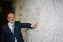 BEYKOZ BELEDİYESİ - Beykoz'un Değerine Değer Katacak Olan 1'İnci Etap İmar Planı Açıklandı