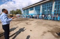 TAŞERON FİRMA - Beyşehir Belediyesi'ne Kadro İçin 168 Taşeron İşçi Başvuruda Bulundu