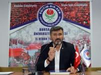 Bölge Üniversitesine Güçlü Destek