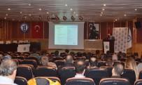 BÜ'de Erasmus Bilgilendirme Toplantısı Yapıldı