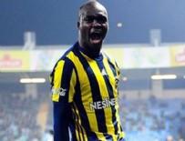 MOUSSA SOW - Bursaspor Sow'da sona yaklaştı