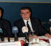 AKARCA - Bylock Mağduru Gazeteciler İçin Açıklama
