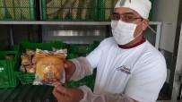KATKI MADDESİ - Can Açıklaması 'Ekmekte Tek Karımız, Vatandaşın Sofrasına Yaptığımız Lezzet Ve Ekonomik Katkıdır'