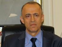 SEVAL AKTAŞ - Çankırı Valisi Aktaş'ın eşi görevinden istifa etti