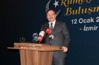 HAKAN ÇAVUŞOĞLU - Çavuşoğlu, Rumeli Balkan Buluşmasına Katıldı