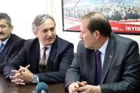 DEVLET BAHÇELİ - CHP'li Özel'e MHP'den Sert Yanıt; 'İstediğin Kadar Ağla, Cırla Bu İş Böyle Devam Edecek'