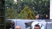 MARMARA ÜNIVERSITESI - Cumhurbaşkanı Recep Tayyip Erdoğan, Cuma Namazını Hz. Ali Camii'nde Kıldı